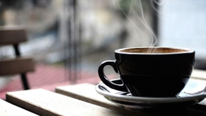 Erilaisia kahveja