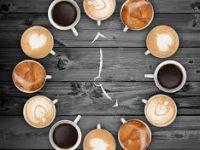 Erilaisia kahvilatyyppejä